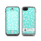 Skin Kit for LifeProof FRE iPhone 5C - Refuse to Sink - Sticker Decal