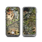 Skin Kit for LifeProof FRE iPhone 5C - Obsession by Mossy Oak - Sticker Decal