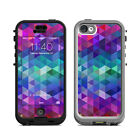 Skin Kit for Lifeproof iPhone 5c NUUD ~ CHARMED by FP ~ Decal Sticker