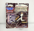 1996 Hasbro Starting Lineup MLB Baseball Cooperstown Collection Mickey Mantle