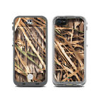 Skin Kit for LifeProof FRE iPhone 5C - Shadow Grass by Mossy Oak - Sticker Decal