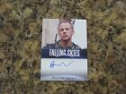 2015 Rittenhouse Falling Skies Autograph Expansion Set 12