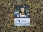 2015 Rittenhouse Falling Skies Autograph Expansion Set 17