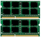 NEW 8GB DDR3 Memory RAM 2x4GB for MacBook Pro 13 Aluminum Mid 2009 and 2010