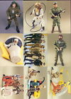 2013 Enterplay G.I. Joe Retaliation Trading Cards 9