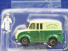 American Heritage 1/87 DIVCO Delivery Truck - Parmelee Bros Dairy Products