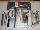 Honda VFR800FI 800 Tool Kit + Wheel Wrench 1998-1999 Interceptor 89010-MBG-000
