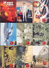 PLANET OF THE APES ARCHIVES 1999 INKWORKS COMPLETE BASE CARD SET OF 90