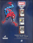 Spider-Man Trading Cards Guide and History 32