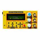 5MHz DDS Function Signal Generator led Frequency Counter Square Wave Sweep BNC