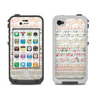 Skin for LifeProof iPhone 4/4S - Nomad by Brooke Boothe - Sticker Decal