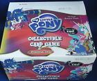 My little Pony CCG - Canterlot Nights 36 Booster Box sealed - Series 2 MLP