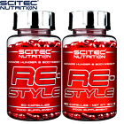 Re Style 60 180 Caps Weight Management Watchers Fat Burner Slimming Energy Pills