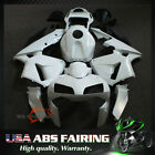NEW ABS Fairing Kit Shell Bodywork For HONDA CBR600RR 2003 2004 Unpainted white