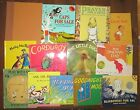 Lot 13 B4FIAR Before Five in Row Homeschool Picture Book Set + 5 Go Alongs 6E
