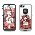 Skin Kit for LifeProof FRE iPhone 5S - Under the Sea - Sticker Decal