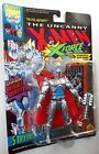 The Uncanny X Men X Force STRYFE Figure 1992 Toy Biz Marvel SEALED PACKED WELL