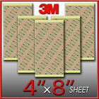 3M Double Sided SUPER STICKY HEAVY DUTY SHEET OF ADHESIVE TAPE PHONE REPAIRS