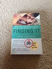 Finding It A Novel By Cora Carmack Signed Autographed Book Paperback First Edt