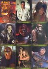 2001 Topps Planet of the Apes Trading Cards 18
