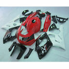 Red Black White ABS Fairing For YAMAHA YZF-600 YZF600R 97-07 00 01 02 03 04