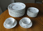 ANTIQUE Limoges THEO HAVILAND China DISHES 10 Small 8 7/8