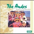 Various - The Andes: Songs of the Highlands USA Shipping Included