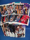 1998 PINNACLE BASKETBALL - INSIDE COMPLETE SET (81) WNBA CARDS * SHERYL SWOOPES
