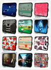 116 12 inch Laptop Netbook Notebook Sleeve Bag Tablet Case Cover Soft Pouch
