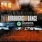 Various - Five Boroughs Compilations Vol. 3: Queens USA Shipping Included
