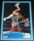 2012 Topps WWE Autograph Guide 36