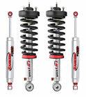 Rancho Quicklift Leveling Struts & Shocks Kit-Complete Set 05-14 Nissan Frontier