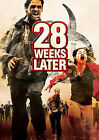 28 WEEKS LATER DVD 2009 Robert Carlyle Imogen Poots Zombie Horror