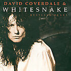 Restless Heart by Whitesnake (Import, CD, 1997, Emi)