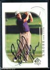 2001 SP Authentic Golf Cards 15