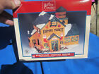LEMAX Village Collection HARVEST CROSSING FARMERS MARKET # 85277 IN BOX