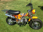 Honda : CT 1971 HONDA CT70 TRAIL 70 CUSTOM MODIFIED HOT ROD