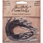 Idea ology Elastic Bands by Tim Holtz