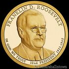 2014 S Franklin D. Roosevelt Presidential Proof Dollar from U.S. Mint Proof Set