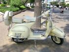 Other Makes : VLB 1969 vintage Vespa VLB Sprint 150 Fully Restored