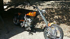 Custom Built Motorcycles : Chopper 2007 Rucker Performance Chopper (Gauntlet)