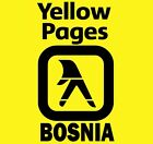 Yellow Pages Bosnia, yellowpages.ba