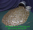 BEST 1800's to 1964 OLD US SILVER BULLION COINS FULL 1/2 POUND UNSEARCHED LOT