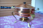 Coppercraft Guild Chafing Dish