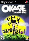 OKAGE: Shadow King  (Sony PlayStation 2, 2001)