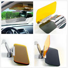 Auto Car Driving Sun Visor Kits Sunshade Day  Night Anti Dazzle Goggles Mirror