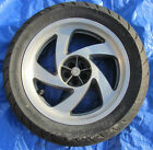 2005 Honda Goldwing GL1800 motorcycle Dunlop rear tire and rim 180/60R16