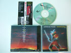 Grand Prix - Samurai  CD Japan OBI  Burrn! #18  TOCP-8086
