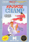 Karate Champ (NES) Cartridge ONLY!!!