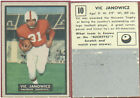 1951 Topps Magic Football Complete Set of 75 - Overall Extremely Fine